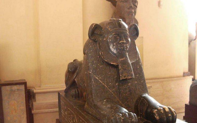 GLI HYKSOS, protagonisti di un periodo poco conosciuto nella storia dell'Antico Egitto