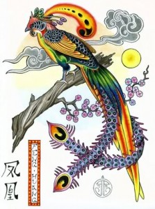Feng_Huang__Chinese_Phoenix_by_Badh