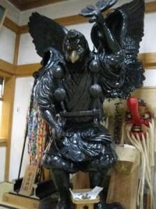 karasutengu