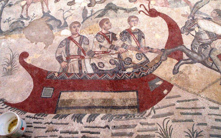 IL DECLINO DELL'IMPERO ROMANO (caduta o trasformazione?) -quarta parte-