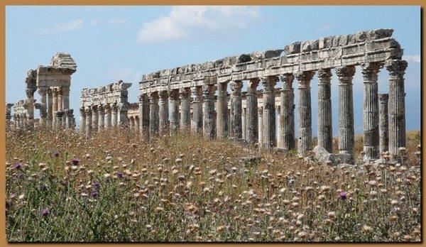 IL DECLINO DELL'IMPERO ROMANO (caduta o trasformazione?) – quinta parte –