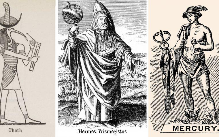 L'ASINO E IL BUE NEL PRESEPE -undicesima parte- (il Corpus Hermeticum e la gnosi di Valentino)