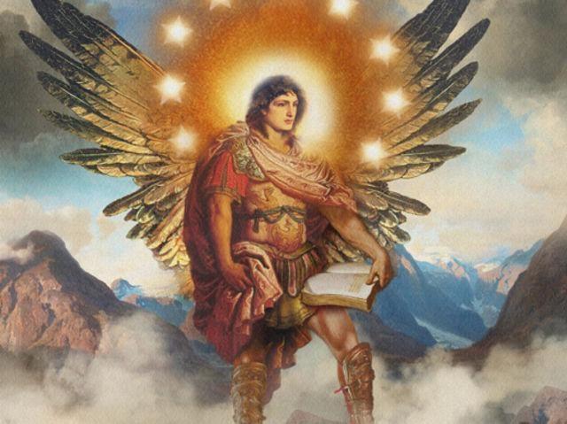 SUGLI ANGELI E SUI DEMONI -quarta parte-