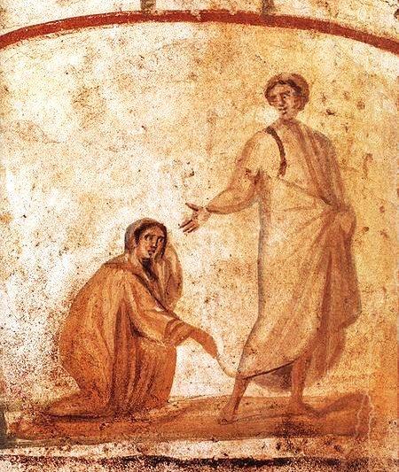 OSSERVAZIONI SULLA NASCITA DEL CRISTIANESIMO -appendice: le prove dell'esistenza di Dio