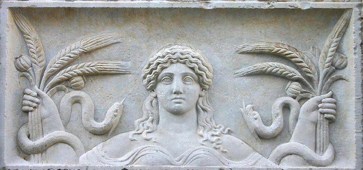 L'ANIMA E LA SUA SOPRAVVIVENZA-seconda parte (l'escatologia nel mondo greco-romano)