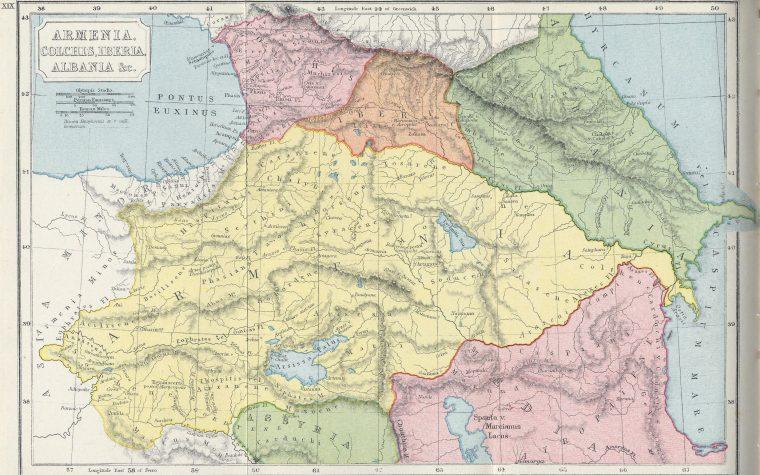 IL PESCE E LA COLOMBA: SIMBOLI DI RIGENERAZIONE E DI CARITA' (prima parte) -Semiramide, regina di Assiria tra mito e storia-