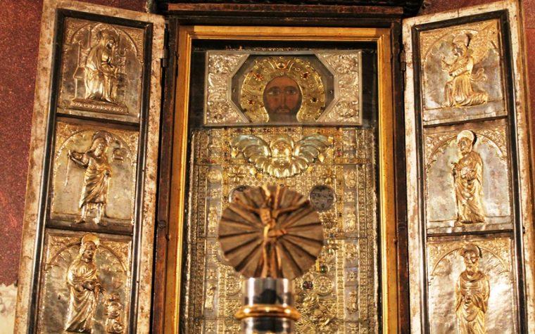 STORIA MINIMA DELL'IDEA DI DIO NEL PRIMO MILLENNIO CRISTIANO -sesta parte (intermezzo: la fine del regno longobardo e la formazione dello stato pontificio)-