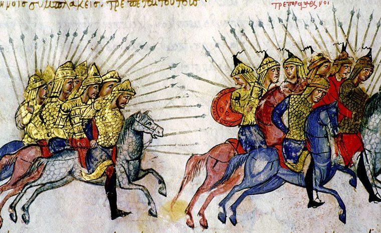STORIA MINIMA DELL'IDEA DI DIO NEL PRIMO MILLENNIO CRISTIANO -settima parte (la reazione anti-iconoclasta; l'imperatrice Irene)-