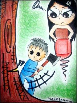 """L'AFFASCINANTE STORIA DELL'ALBERO DI NATALE -decima parte (altri """"alberi dei desideri"""")-"""