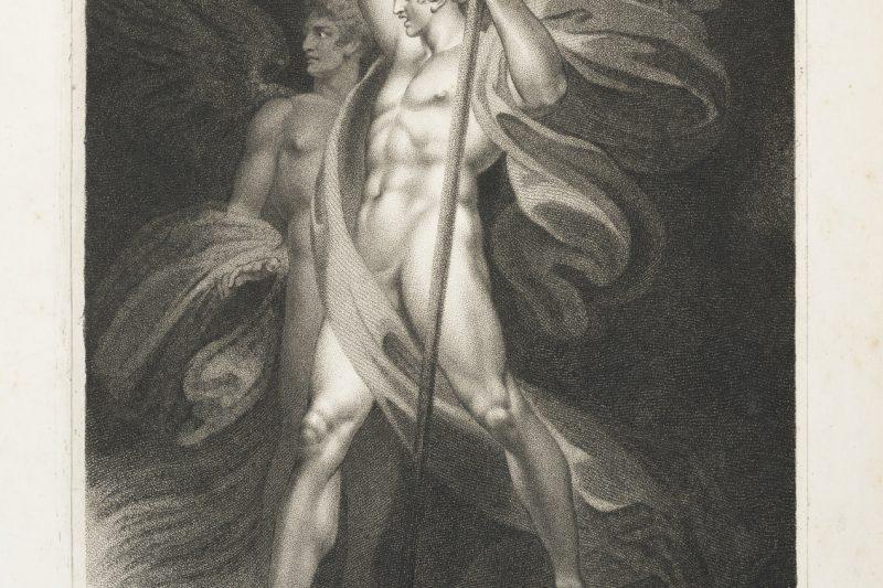 """SUGLI ANGELI E SUI DEMONI (decima parte -il """"Testamento di Salomone""""-)"""