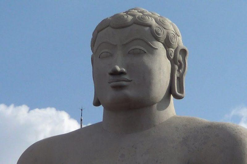 ANTICHI SPLENDORI (seconda parte) -il colosso di Shravanabelagola-